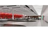 Отварят Терминал 2 на летище Бургас