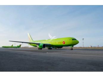 S7 Airlines стартира редовна линия между Пловдив и Москва тази зима