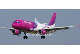 Wizz Air купува нови Airbus A321