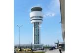 Строят нова контролна кула на Летище София