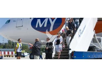 Редовни полети до Варна