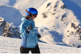 Безплатна ски екипировка на полетите до Москва