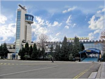 Бургаското летище с ново зимно разписание