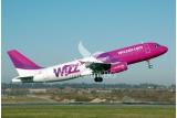 Wizz Air пуска полети между София и Малта