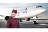 Тръгна новата въздушна линия София - Доха