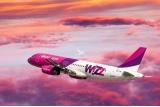 WIZZ AIR стартира нова линия от София до Дубай от месец Ноември